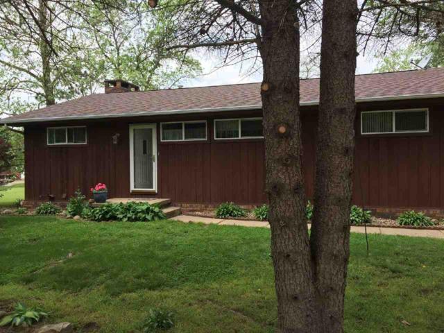 1103 N Josephine Street, East Peoria, IL 61611 (#1191845) :: Adam Merrick Real Estate