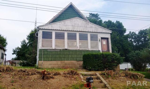 149 N Ave F Avenue, Canton, IL 61520 (#1191866) :: Adam Merrick Real Estate