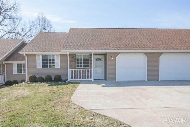 3013 N Molleck Street, Peoria, IL 61604 (#1191945) :: Adam Merrick Real Estate