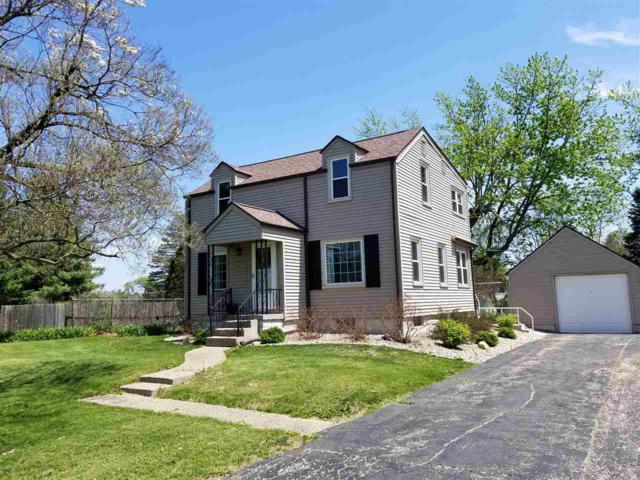 6210 N Sheridan Road, Peoria, IL 61611 (#1192036) :: Adam Merrick Real Estate
