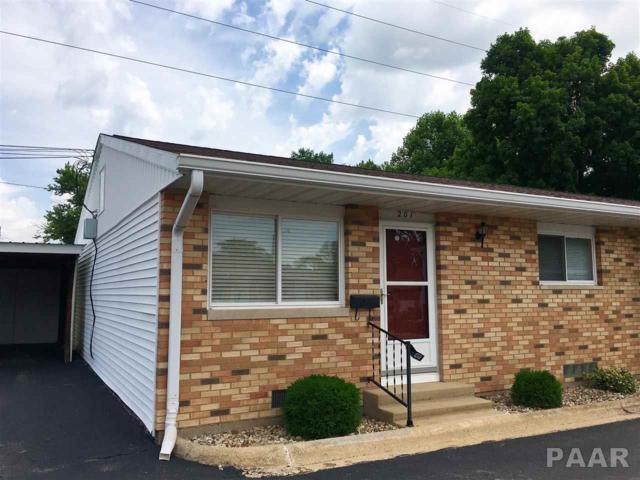 420 E Brentwood, Morton, IL 61550 (#1192111) :: Adam Merrick Real Estate
