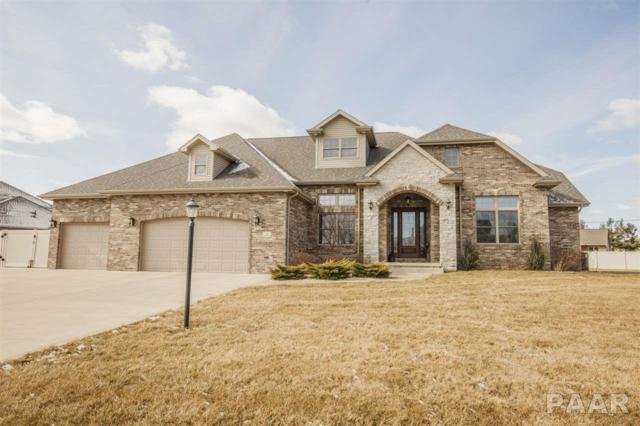 4 Bishops Court, Washington, IL 61571 (#1192148) :: Adam Merrick Real Estate