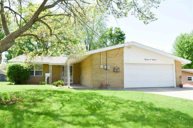 1507 Glendale Avenue, Pekin, IL 61554 (#1192160) :: Adam Merrick Real Estate