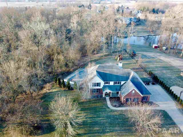9322 N Philander Chase, Brimfield, IL 61517 (#1192398) :: Adam Merrick Real Estate