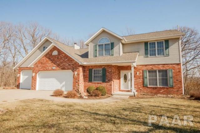 408 Elizabeth Pointe Drive, Germantown Hills, IL 61548 (#1192514) :: RE/MAX Preferred Choice