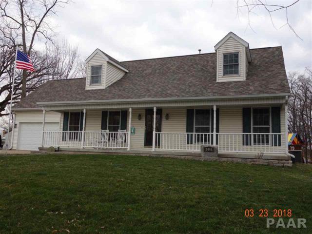 300 N Phil Gould Drive, Hanna City, IL 61536 (#1192584) :: Adam Merrick Real Estate