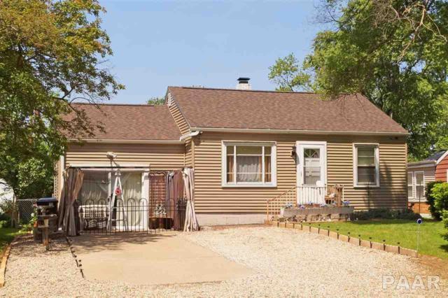 3333 N Leroy Avenue, Peoria, IL 61604 (#1192614) :: Adam Merrick Real Estate