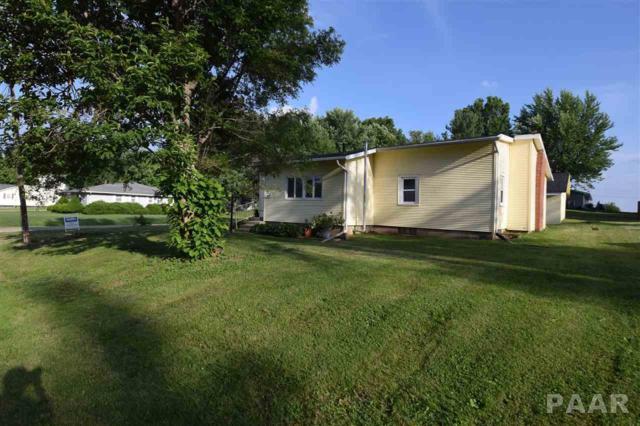 502 W Peoria, Elmwood, IL 61529 (#1192648) :: Adam Merrick Real Estate