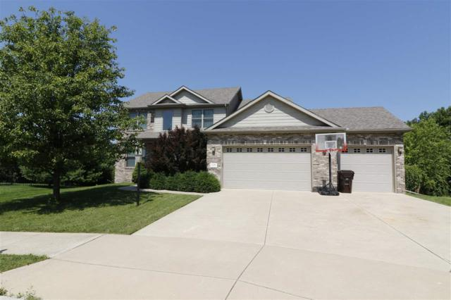 2129 W Liams Way, Dunlap, IL 61525 (#1192667) :: Adam Merrick Real Estate