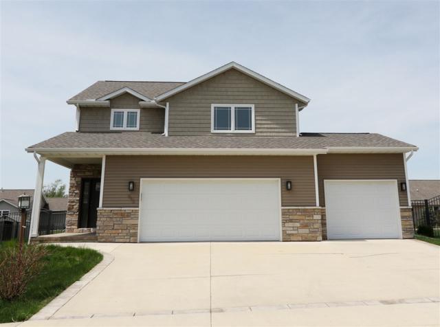613 Mickel Parkway, Washington, IL 61571 (#1192774) :: Adam Merrick Real Estate