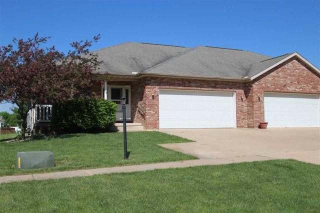 1503 County Rd 875E Road, Metamora, IL 61548 (#1193003) :: Adam Merrick Real Estate