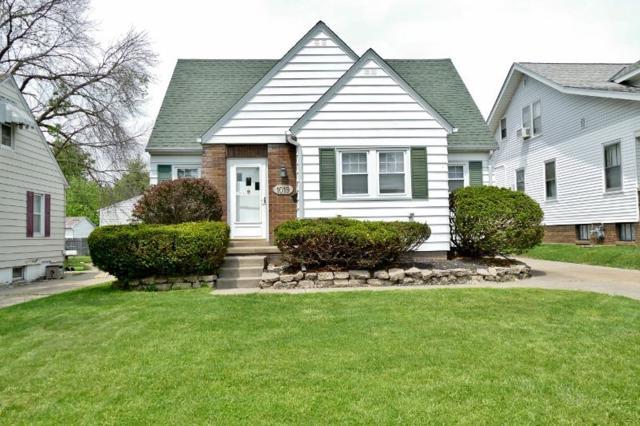 1019 E Corrington Avenue, Peoria, IL 61603 (#1193129) :: Adam Merrick Real Estate