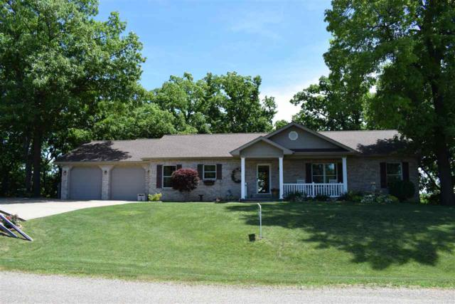 20804 N Deer Bluffs Drive, Chillicothe, IL 61523 (#1193222) :: Adam Merrick Real Estate
