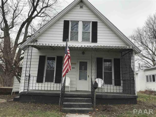 860 S Macarthur, Macomb, IL 61455 (#1193262) :: Adam Merrick Real Estate