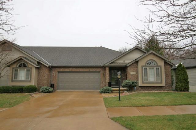 2836 W Willow Ridge Circle, Peoria, IL 61615 (#1193286) :: Adam Merrick Real Estate