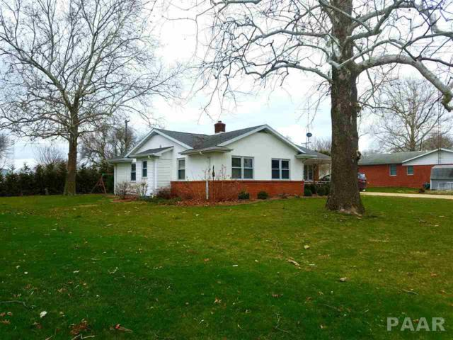 111 Clover Lane, Bushnell, IL 61422 (#1193306) :: Adam Merrick Real Estate
