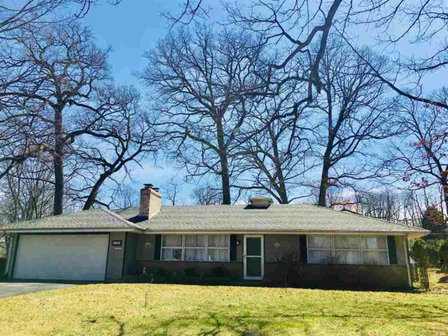 1734 Maple Ridge Drive, Peoria, IL 61614 (#1193308) :: Adam Merrick Real Estate