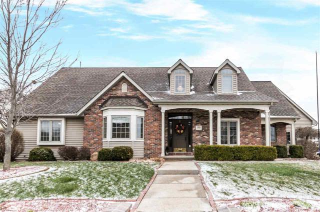 1501 Oak Ridge, Washington, IL 61571 (#1193330) :: RE/MAX Preferred Choice