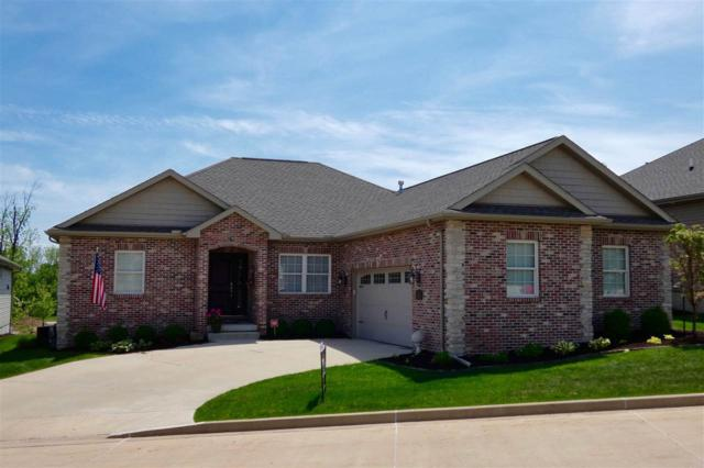 2608 W Lake Pointe Terrace, Peoria, IL 61614 (#1193347) :: Adam Merrick Real Estate