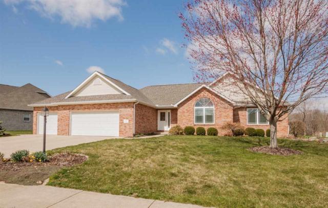 1221 Autumn Ridge, Morton, IL 61550 (#1193389) :: Adam Merrick Real Estate