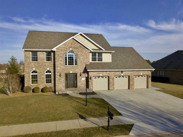 7220 N Wescott Court, Peoria, IL 61615 (#1193413) :: Adam Merrick Real Estate