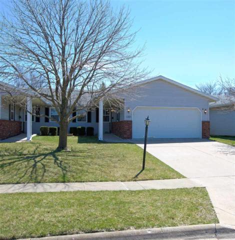 1304 Miller Street, Washington, IL 61571 (#1193425) :: RE/MAX Preferred Choice