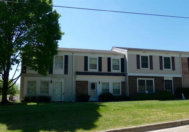 3548 W Richwoods Boulevard, Peoria, IL 61604 (#1193470) :: Adam Merrick Real Estate