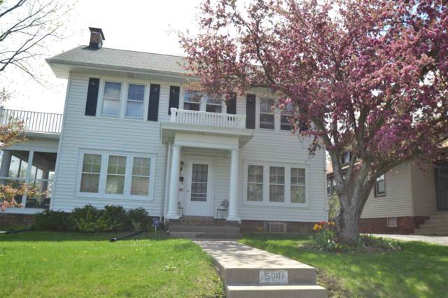 500 W Hanssler Place, Peoria, IL 61604 (#1193490) :: Adam Merrick Real Estate