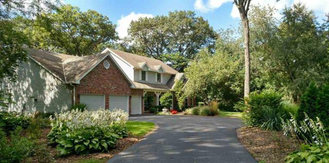 9413 Philander Chase, Brimfield, IL 61517 (#1193525) :: Adam Merrick Real Estate