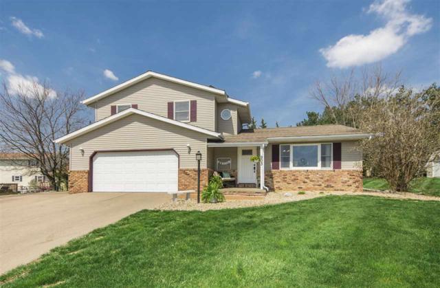 903 Cedar Court, Eureka, IL 61530 (#1193536) :: Adam Merrick Real Estate