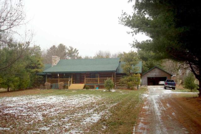 517 E Bullock Street, Eureka, IL 61530 (#1193547) :: Adam Merrick Real Estate