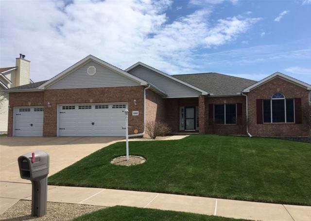 11002 N Northfield Drive, Dunlap, IL 61525 (#1193557) :: Adam Merrick Real Estate