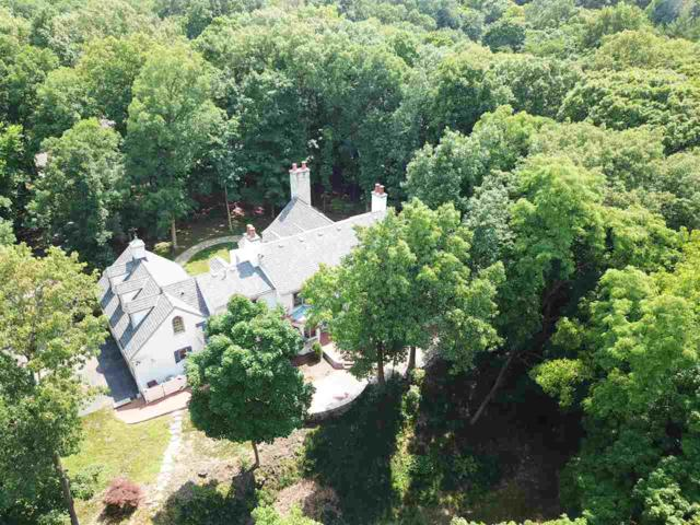9842 N Thousand Oaks Court, Peoria, IL 61615 (#1193573) :: Adam Merrick Real Estate