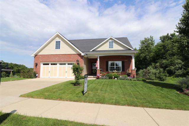 5700 N Mooring Way, Peoria, IL 61615 (#1193710) :: Adam Merrick Real Estate