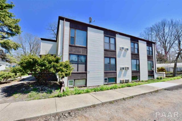 1312 E Wilson Avenue, Peoria, IL 61603 (#PA1193727) :: The Bryson Smith Team