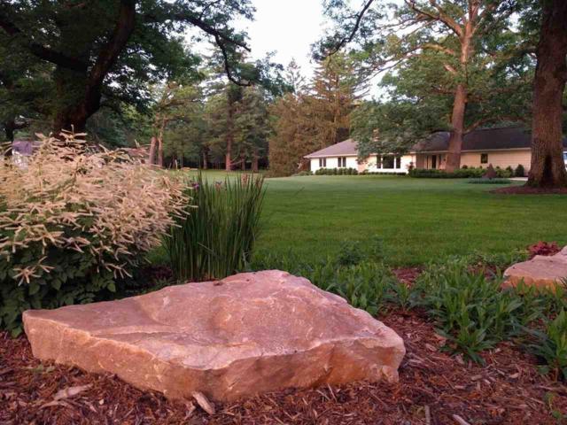 10848 N Oak Lynn Drive, Peoria, IL 61615 (#1193744) :: Adam Merrick Real Estate
