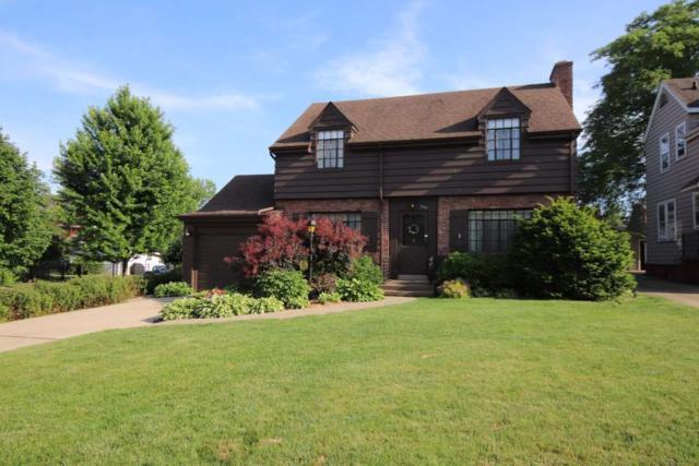 504 W Forrest Hill Avenue, Peoria, IL 61604 (#1193759) :: Adam Merrick Real Estate