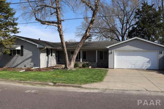 729 N Idaho Street, West Peoria, IL 61604 (#1193797) :: Adam Merrick Real Estate