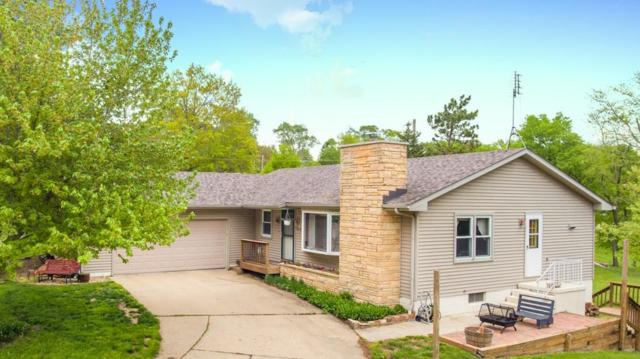 920 Park Lane, Lacon, IL 61540 (#1193815) :: Adam Merrick Real Estate