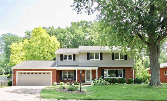 5940 N Roxbury Lane, Peoria, IL 61614 (#1193869) :: Adam Merrick Real Estate