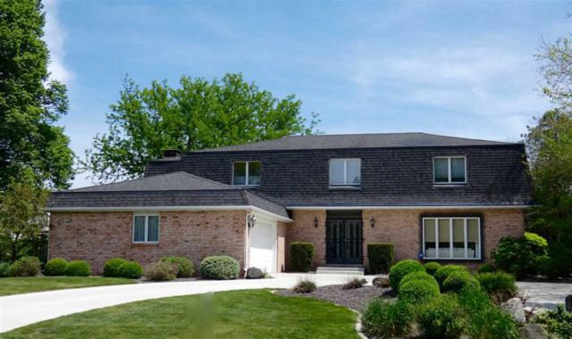 412 W Collingwood Circle, Peoria, IL 61614 (#1193884) :: Adam Merrick Real Estate