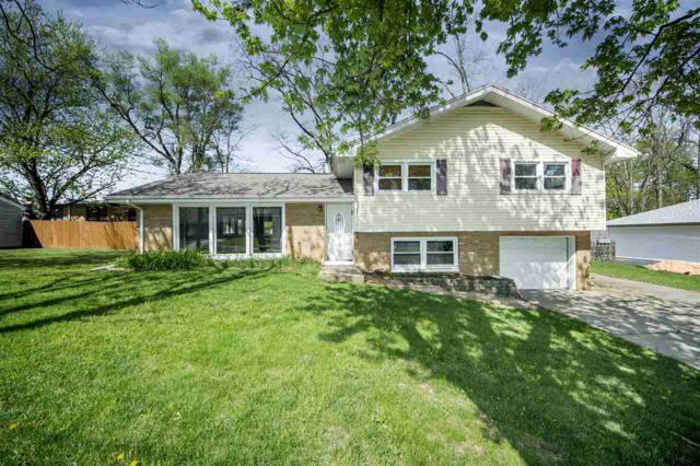 1117 N Schneblin Lane, Peoria, IL 61604 (#1193912) :: Adam Merrick Real Estate