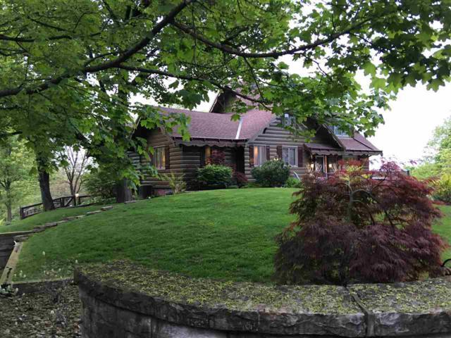 4702 N Grandview Drive, Peoria Heights, IL 61616 (#1193918) :: Adam Merrick Real Estate