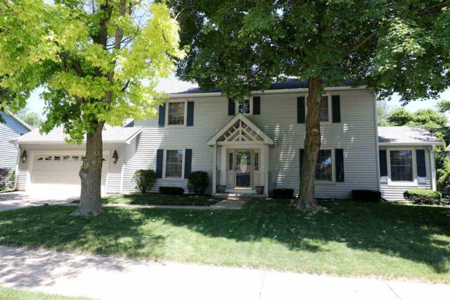225 W Aspen Way, Peoria, IL 61614 (#1193982) :: Adam Merrick Real Estate