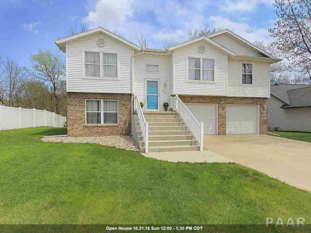121 Eastwood, East Peoria, IL 61611 (#1193997) :: The Bryson Smith Team