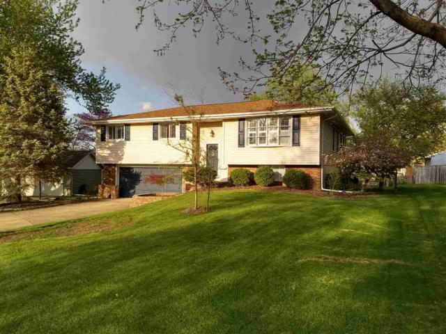 106 District, East Peoria, IL 61611 (#1194071) :: Adam Merrick Real Estate