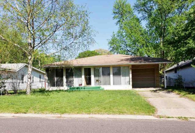 1420 S 9TH Street, Pekin, IL 61554 (#1194102) :: Adam Merrick Real Estate