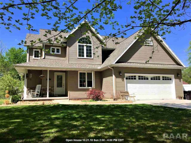 115 W Faulkner Road, East Peoria, IL 61611 (#1194111) :: Adam Merrick Real Estate