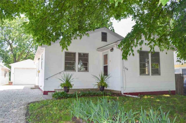 1318 S 6TH Street, Pekin, IL 61554 (#1194202) :: Adam Merrick Real Estate