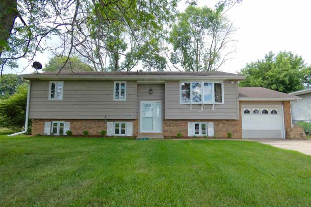 307 N Murphy Road, Hanna City, IL 61536 (#1194220) :: Adam Merrick Real Estate